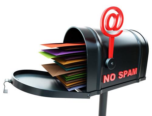 Evitar el spam en el email marketing